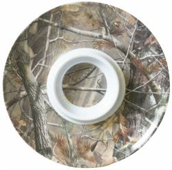 realtree melamine chip&dip